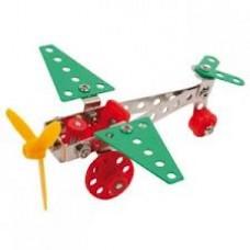 """Set de construcción """"Avión"""""""