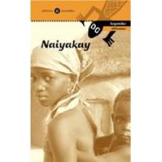 Leyendas africanas. Naiyakay