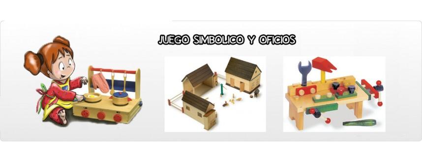 JUEGO SIMBOLICO Y OFICIOS