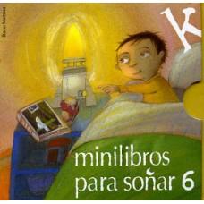MINILIBROS PARA SOÑAR 6